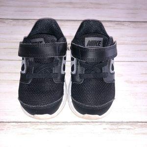 Nike Black & Grey - 5 Toddler